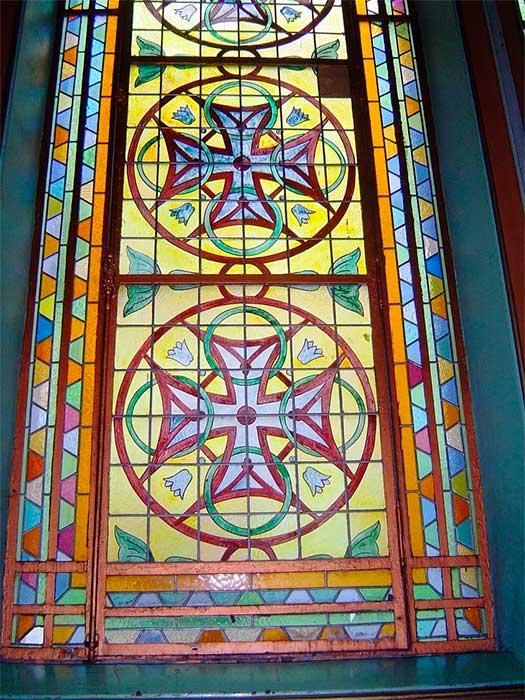 собор святой троицы в буэнос айрес