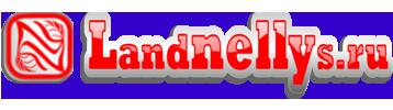 надпись и логотип