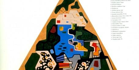 «Nature-city» Роберто Бурле Маркс